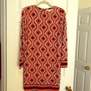 Michael Kors Dress - Geometric